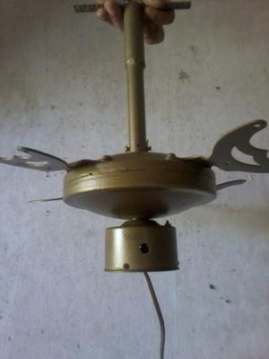 Aspa de ventilador de techo posot class - Lamparas de techo con ventilador ...