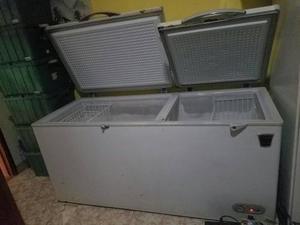 Frizer Congelador De 600 Lts De Dos Puertas