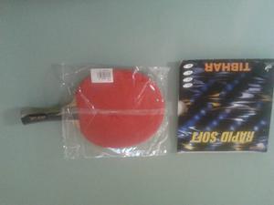 Raqueta De Ping Pong Gold Cup