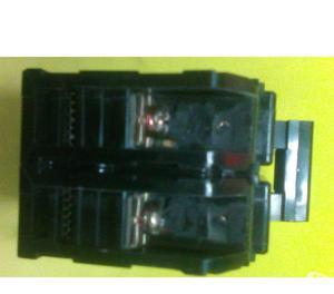 breacker 2 polo superficial de 20 amp. marca hyiundai