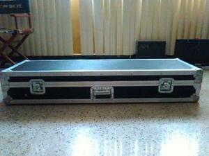 Hard Case Para Teclado Controlador Midi 61 Keys Marca Tch