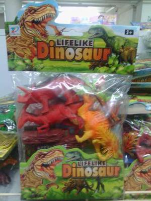 Juego De Dinosaurios Para Niños Al Mayor