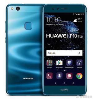 Huawei P10 Lite 32gb - Android 7.0 - Tienda Fisica