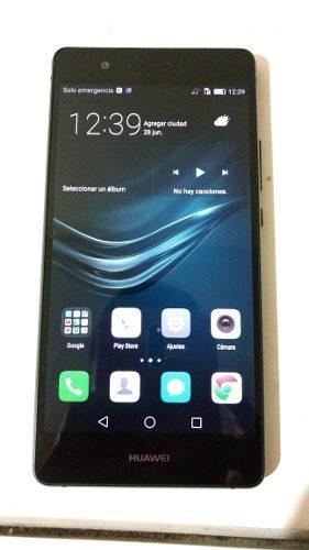Huawei P9 Lite Con Huella Usado Duos