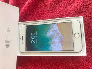 Iphone 6 Liberado Lte En Buen Estado