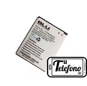Pila Blu Studio 5.0 Hd Lte Y534q Cl Barrio Obrero