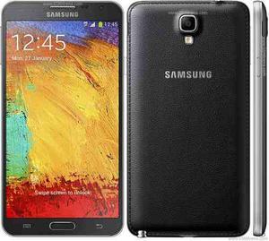 Samsung Galaxy Note 3 Usado 4g 32gb De Almacenamiento