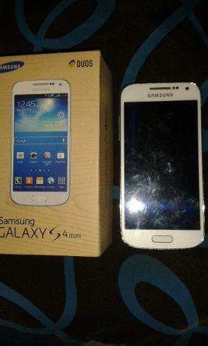 Samsung Galaxy S4 Mini Gt-i Duos Para Repuesto
