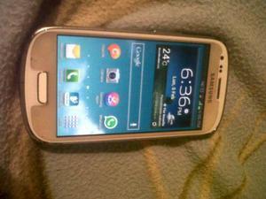 Samsung S3 Mini Liberado Perfecto Solo Detalles De Uso