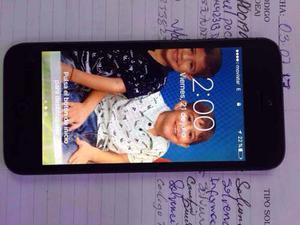 Se Vende Iphone 5 De 16 Gb Liberado