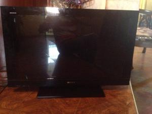Tv Sony Bravia 32 Pulgadas Lcd Oferta