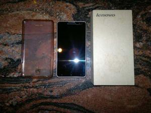 Vendo O Cambio Lenovo Golden Warrior S898t Dual Sim
