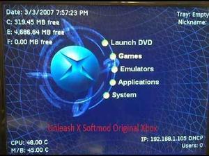Xbox Clasico Virgo Lean Por Favor Reparacion De Xbox