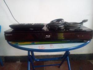 Blu Ray Sony Bdp- N460 Usado
