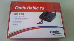 Telefono Fijo Cantv Nuevo