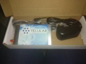 Telular Zte Digitel Para Punto De Venta