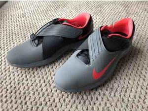 Zapatos Golf Nike Tiger Woods