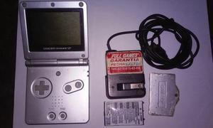 Game Boy Advance Sp Para Repuesto O Reparar