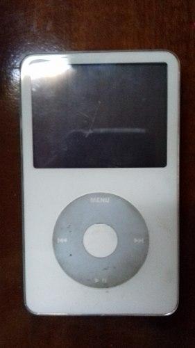 Ipod Classic De 30gb