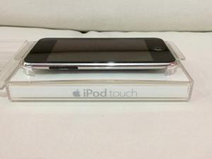 Ipod Touch 32gb 3g + Accesorios (En Su Caja Original)