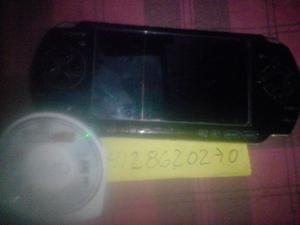 Vendo O Cambio Psp Sony  Por Android