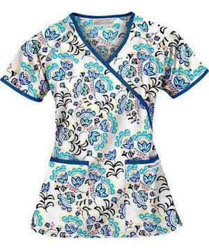 Bellos Uniformes Quirurgicos Enfermeras Maestra Etc