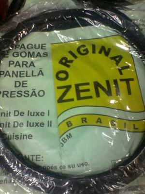 Goma Olla De Presion Zenit 6 Y 8 Litros