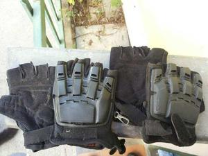 Guantes Paintball Fitness Motocroos Bicicleta