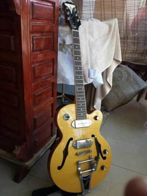 Guitarras Electricas Y Amplificador