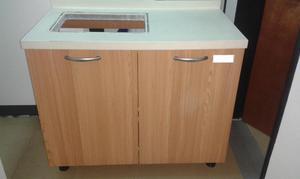 Vendo mueble decorativo de cocina con fregadero posot class - Muebles para fregaderos ...