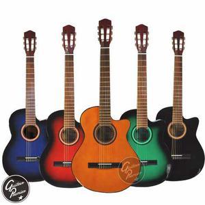 Set De Cuerdas Para Guitarras Acusticas