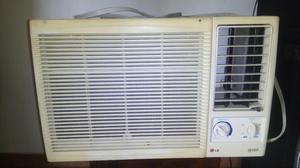 Aire acondicionado ventana 18btu posot class for Caja aire acondicionado