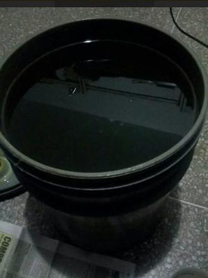 Aceite Mineral 20w/50 Y 15w/40 A Granel