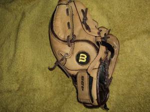 Guante De Beisbol Wilson Para Niños
