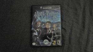 Juego Para Gamecube Harry Potter Prisionero De Azkaban