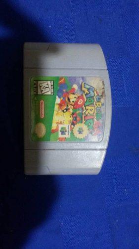 Juego Super Mario 64