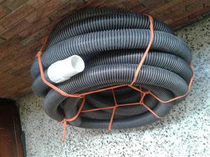 Venta de manguera de 1 metro rosca 1 para bombas posot class for Manguera para piscina