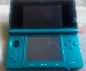 Nintendo Ds 3d Para Reparar O Repuesto