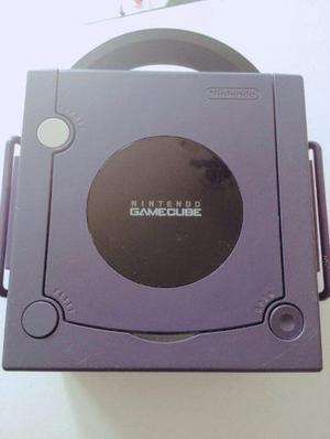 Nintendo Gamecube Dol-001 Consola (leer Descripción)
