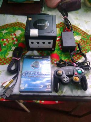 Nintendo Gamecube Leer Descripcion