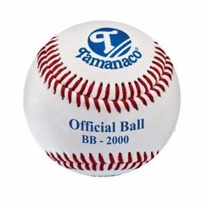Pelota De Beisbol Profesional Tamanaco Bb