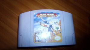 Stars Wars Rogue Squadron Nintendo 64