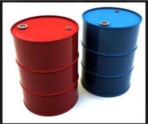 Tambor De Aceite 20w50 Mineral Sellado Importado