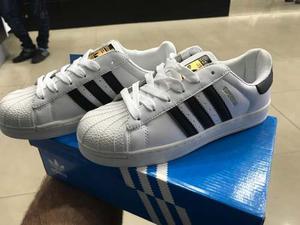 Boss Zapatos adidas Superstar De 35 A 45