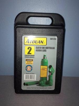 Gato Tijera, Caimán, Botella Mecanico