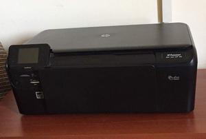 Impresora Hp Wifi Multi Funcional Photosmart