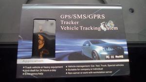 Instalación De Gps Tracker