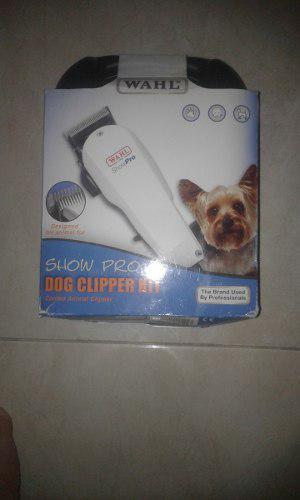 Maquina De Afeita Para Perros