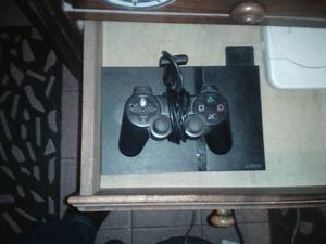 Playstation2 Usado En Perfecto Estado