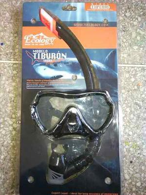 Set Playero Profesional Tiburon